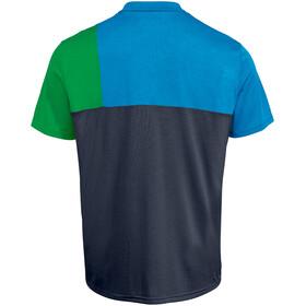VAUDE Tremalzo V Shirt Men eclipse